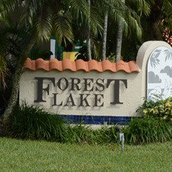 Forest Lake Cooper City Fl