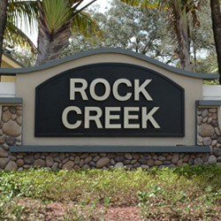 Rock Creek Cooper City Fl