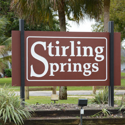 Stirling Springs Cooper City Fl