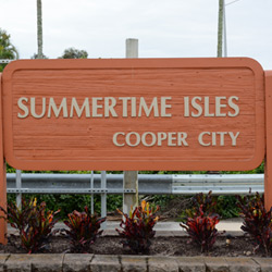 Summertime Isles Cooper City Fl