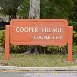 Cooper Village Cooper City Fl