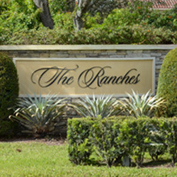 The Ranches Cooper City Fl