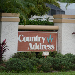 Country Address Cooper City FL