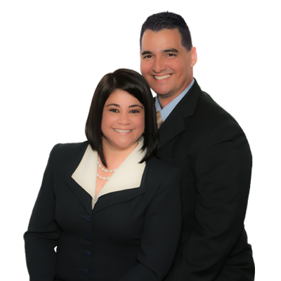 Monico and Lily Aguiar - Cooper City Realty